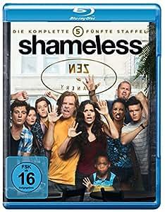 Shameless Staffel 8 Amazon
