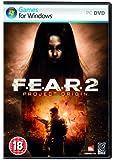 Fear 2: Project Origin (PC DVD)