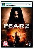 Fear 2: Project Origin (PC DVD) [Importación inglesa]