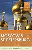 Fodor's Moscow & St. Petersburg (Fodor's Moscow and St Petersburg)