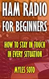 Ham Radio For Beginners: How To Stay In Touch In Every Situation