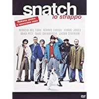 Snatch - Lo strappo