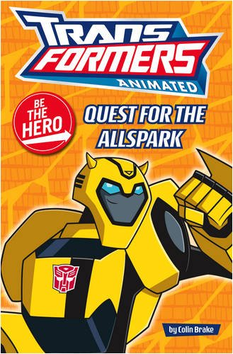 Quest for the Allspark
