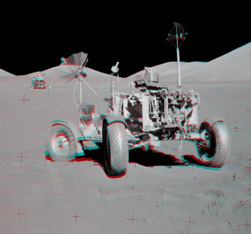 nasapete-luna-vehculo-3d-1972-apollo-17-pster-de-papel-pintado-fotogrfico-imagen-xxxl-6las-carretera