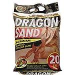 Zoo Med 26457 Dragon Sand, 20 lb 4