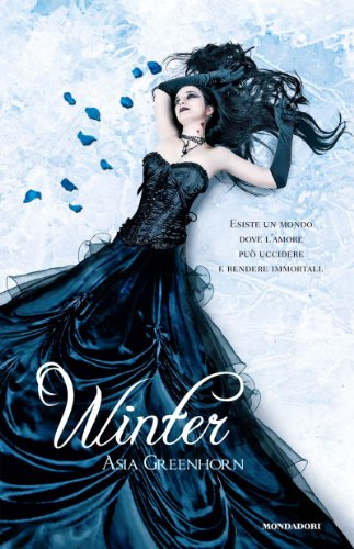 Winter (Chrysalide) di [Greenhorn, Asia]