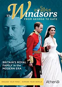 Windsors From George to Kate [DVD] [2011] [Region 1] [US Import] [NTSC]