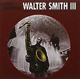Walter Smith III: Casually Introducing (Audio CD)