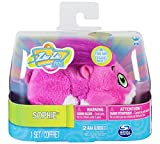 New 2017 edition zhu zhu pets hamsters sophie