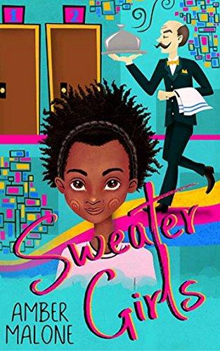 SWEATER GIRLS (English Edition) Christian Kinder Sweatshirt