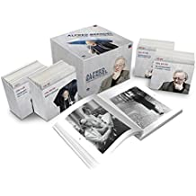Alfred Brendel: The Complete Philips Recordings (Coffret 114 CD)