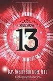 13 - Das zweite Buch der Zeit (Die Bücher der Zeit, Band 2)
