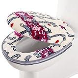 Edles Badezimmer WC Mat Schöne WC Mat-10(Set von zwei)