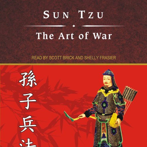 The Art of War  Audiolibri