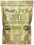 Pulsin' Erbsenproteinisolat 1kg, 1er Pack (1 x 1 kg)