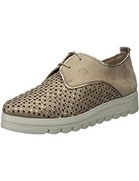 Amazon.es: blucher zapatos mujer 100 200 EUR: Zapatos y