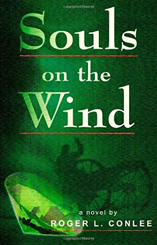 book cover of Soul on the Wind