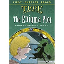 Oxford Reading Tree Read with Biff, Chip and Kipper First Chapter Books: The Enigma Plot (Time Chronicles) (English Edition)