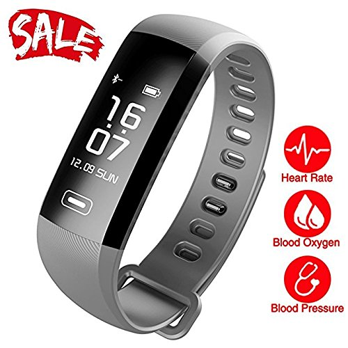 Fitness & Bodybuilding 115 Plus Wasserdichte Smart Armband Sport Smart Uhr Herz Rate Fitness Tracker Männer Smart Armbänder Für Android Ios Smart Band Einfach Und Leicht Zu Handhaben