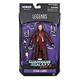 Marvel Guardians Of The Galaxy Legends Serie star-lord, 6
