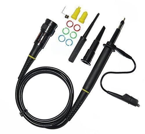 DollaTek P4100 Universal 100: 1 Hochspannungssonde für Oszilloskope für Rigol Atten Owon Siglent