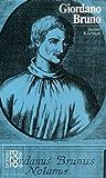 Rowohlts Monographien, 50285: Giordano Bruno