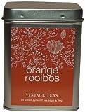 Vintage Teas Rotbuschtee mit Orange