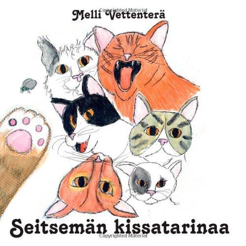 Seitsemän kissatarinaa