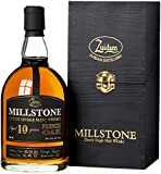 Zuidam Millstone Malt Whiskey 10 Jahre French Oak (1 x 0.7 l)