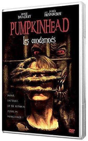 Pumpkinhead : Les