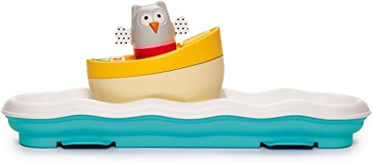 Taf Toys 11805 - Giocattolo Musicale Musical Boat Toys