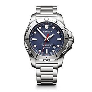 Victorinox Swiss Army I.N.O.X. Reloj Pro Diver