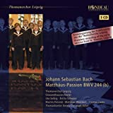 Matthäus-Passion (Frühfassung)