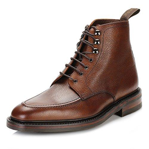 loake-hombres-oxblood-anglesley-ankle-botas-uk-12