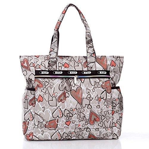 versione coreana di borse impermeabili/borsa a tracolla Ms./borsa da spiaggia/pacchetto Mummy-J D