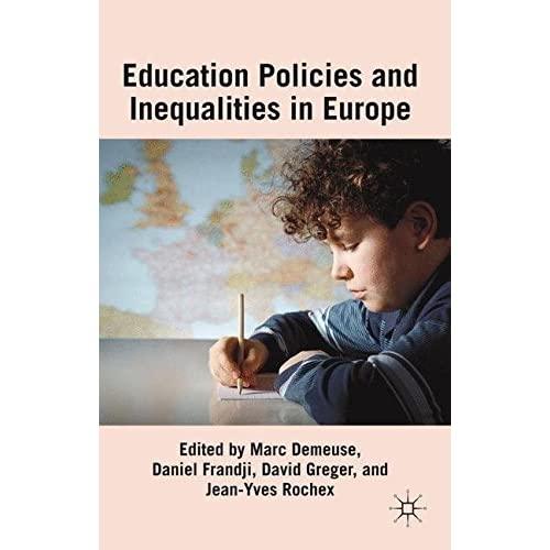 Educational Policies and Inequalities in Europe (2012-12-15)
