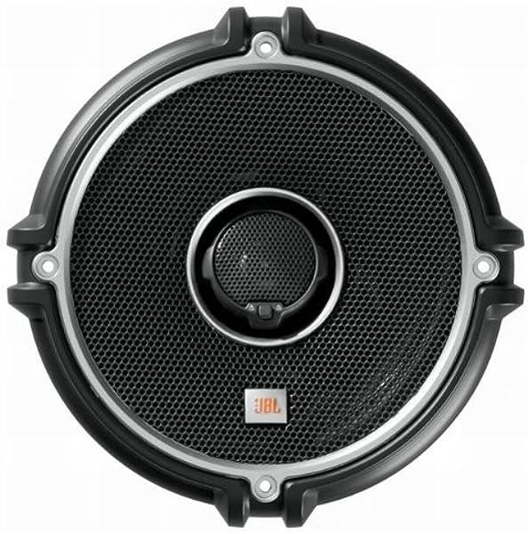 Jbl Gto 6528 2 Wege Coax Car Hifi Lautsprecher Schwarz Elektronik