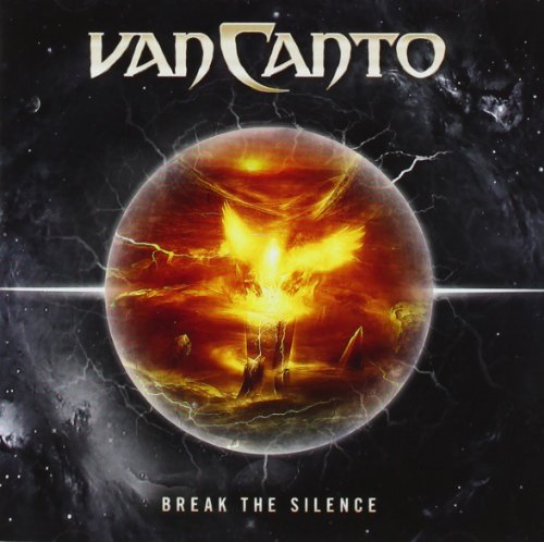 Van Canto: Break The Silence (Audio CD)