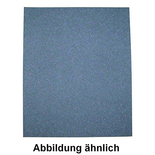 FLEXOVIT Stoffrückseite Schleifblatt–pc891Korn 150230x 280mm