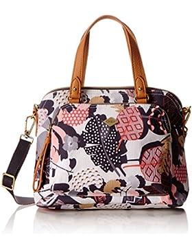 Oilily Damen S Handbag Henkeltasche, 10 x 20 x 26 cm