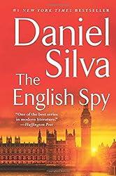 The English Spy by Daniel Silva (2016-06-14)