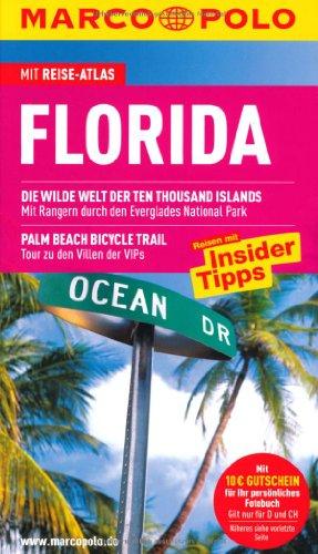Image of MARCO POLO Reiseführer Florida