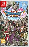 Dragon Quest XI S: Echoes of an Elusive Age (Definitive Edition) (Switch) (New)