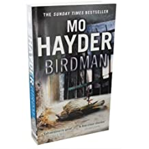 Birdman - Jack Caffery series Book 1