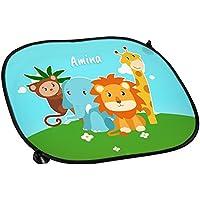 Prinzessin Amina Baby Prinzessin001 Kind an Bord M/ädchen Auto-Zeichen