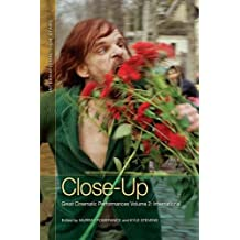 Close-Up: Great Cinematic Performances Volume 2: International (International Film Stars)