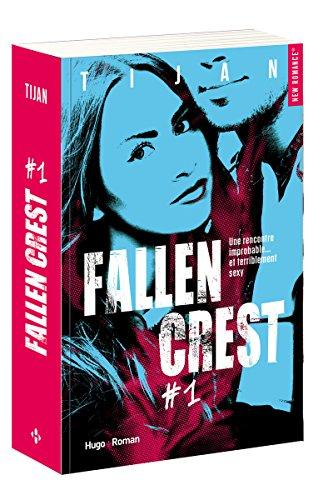 Fallen Crest - tome 1 (1)