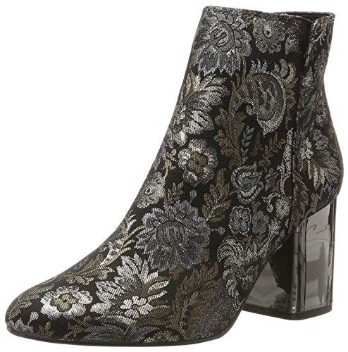 Aldo Women's Masen Boots, Black (Black Print), 5 UK 38 EU