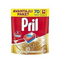 Pril Gold, 70 Tablet