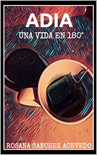 ADIA - Una vida en 180°